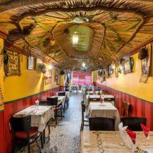 Restaurant typique éthiopien à Paris