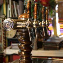 Bières pression restaurant Ethiopia